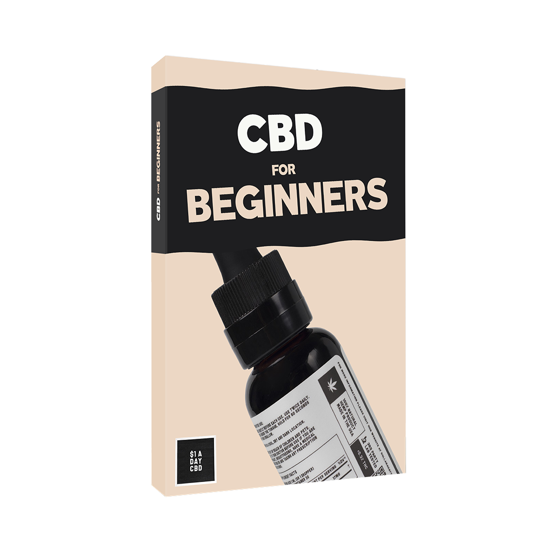 CBD For Beginners PDF